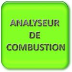 Analyseur de combustion